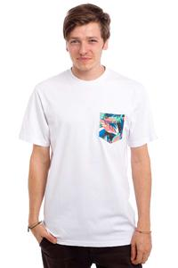 Vans Shrub Pocket T-Shirt (white)