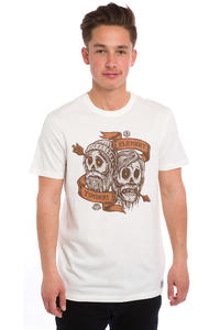 Element x Timber! Bygone Brothers T-Shirt (off white)