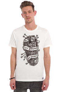 Element x Timber! Bygones T-Shirt (off white)