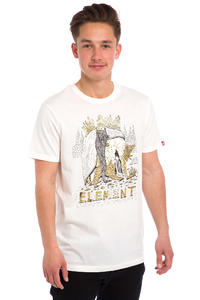 Element Crystal T-Shirt (off white b)