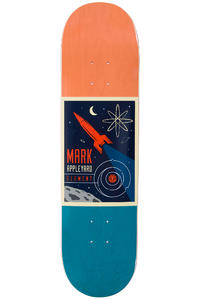 """Element Appleyard Cosmonaut 8.125"""" Deck"""