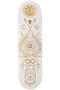 """Element Julian Rituals 8.5"""" Deck (white gold)"""