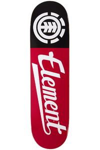 "Element Team Script 8.25"" Deck (red black)"