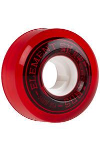 Element Filmer 54mm Rollen (red) 4er Pack
