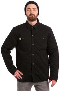 Element x Westgate Carver Jacke (flint black)