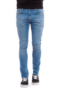 REELL Radar Stretch Jeans (light blue stone)