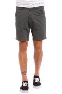 REELL Flex Chino Shorts (graphite grey)