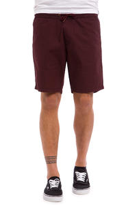 REELL Easy Shorts (aubergine)