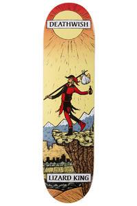 "Deathwish King Tarot Card 8"" Deck (multi)"