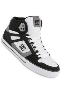 DC Spartan High WC Schuh (black grey white)