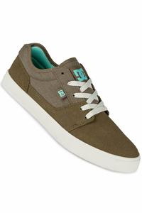 DC Tonik Schuh (light brown brown)