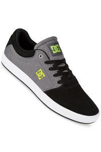 DC Crisis Schuh (grey black green)