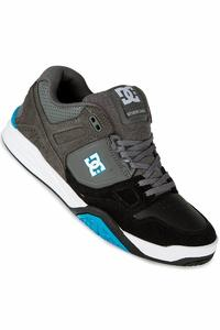 DC Stag 2 Shoe (black grey)
