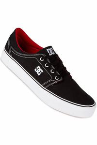 DC Trase TX Schuh (black white red)