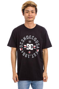 DC Emblem 1994 T-Shirt (black)
