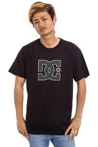 DC Fill Star T-Shirt (black)