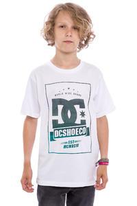 DC Spot Texture T-Shirt kids (white)