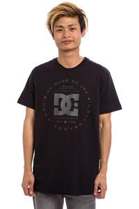 DC Rebuilt T-Shirt (black black)