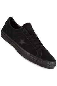 Converse CONS One Star Pro Schuh (black mono)