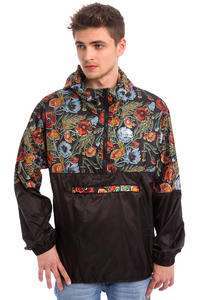 Converse CONS Bodega Packable Jacke (floral)