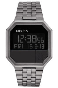 Nixon The Re-Run Uhr (all gunmetal)