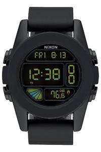 Nixon The Unit Uhr (black hp)