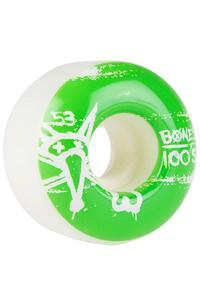 Bones 100's-OG #14 53mm Wheel (white) 4 Pack