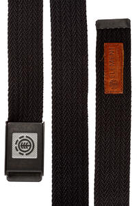 Element Faber Belt (flint black)