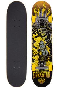 """Darkstar Torch Micro 6.75"""" Complete-Board (yellow)"""