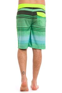 Hurley Phantom Clemente Boardshorts (hyper jade)