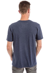 Hurley Team T-Shirt (heather obsidian)