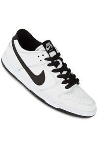 Nike SB Dunk Low Pro Ishod Wair Shoe (white black)