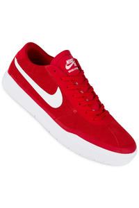 Nike SB Bruin Hyperfeel Schuh (university red white)
