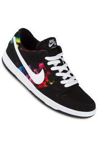 Nike SB Dunk Low Pro Ishod Wair Schuh (black white multi)