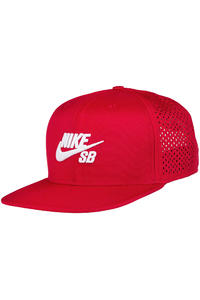 Nike SB Performance Trucker Cap (gym red)