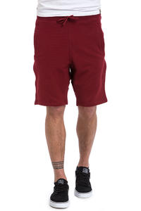 Nike SB Everett French Terry Shorts (team red)