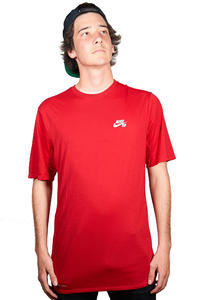 Nike SB Skyline Dri-FIT Cool Graphic T-Shirt (gym red)