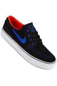 Nike SB Stefan Janoski Shoe kids (black racer blue)