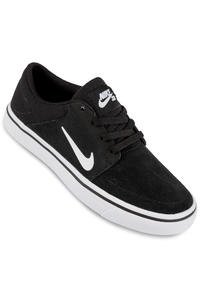 Nike SB Portmore Shoe kids (black white)
