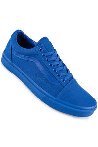 Vans Old Skool Canvas Schuh (nautical blue)