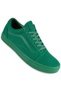 Vans Old Skool Canvas Shoe (verdant green)