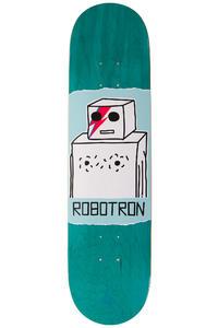 "Robotron Handjob 2.0 Robowie 8"" Deck (blue)"