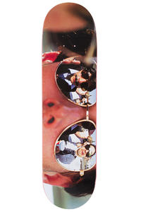 "Girl Carroll Beastie Boys 8.25"" Deck"