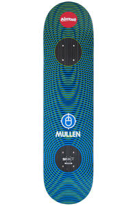 "Almost Mullen Impact Vibes 7.75"" Deck (blue)"