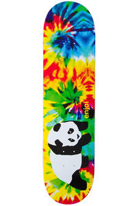 """Enjoi Original Panda V2 8"""" Deck (tie dye)"""