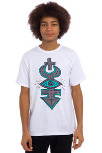 Quiksilver Visions F T-Shirt (white)