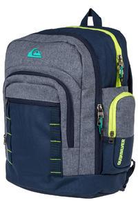 Quiksilver Clampdown 37L Backpack (dark denim)