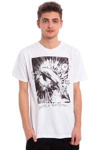 Quiksilver Easy Life T-Shirt (white)