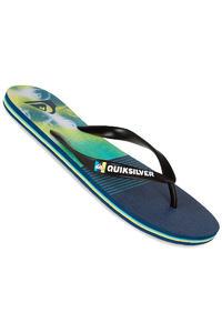 Quiksilver Molokai AG47 Remix Sandale (black blue green)