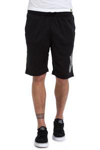 Nike SB Dri-FIT Stripe Sunday Shorts (black white)